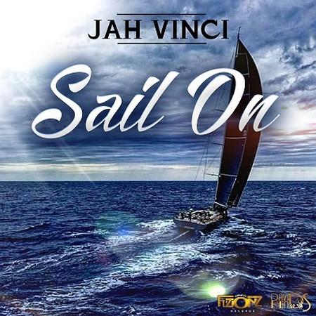 Jah-Vinci-Sail-On
