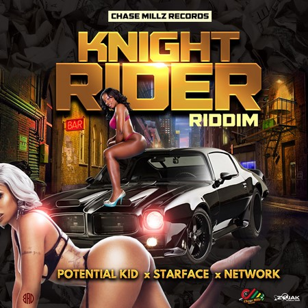 Knight-Rider-Riddim