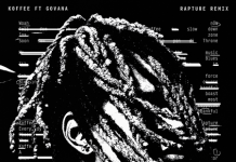 Koffee-RAPTURE-Remix-feat.-GOVANA