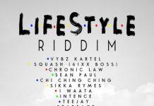 LIFESTYLE-RIDDIM