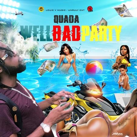 Quada-Wellbad-Party-artwork