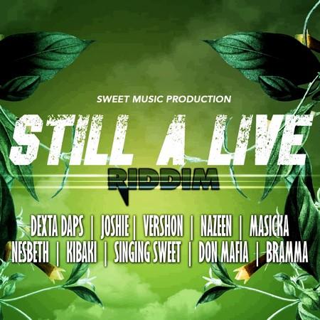 Still-A-Live-RIDDIM