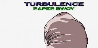 TURBULENCE-RAPER-BWOY-ARTWORK