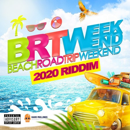 BRT-Weekend-2020-Riddim-Artwork