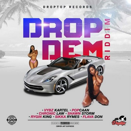 DROP-DEM-RIDDIM