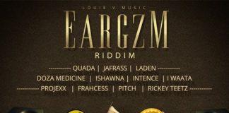 Eargzm-Riddim