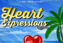 Heart-Expressions-Riddim