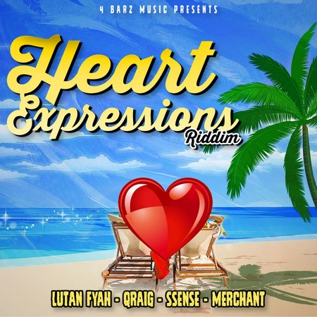 Heart-Expressions-Riddim