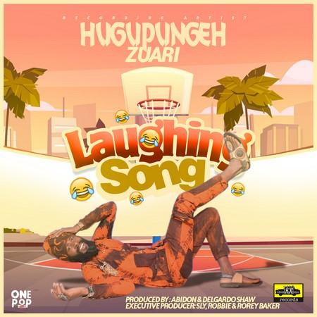 Hugupungeh-Zuari-Laughing-Song