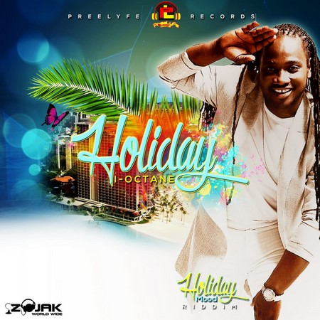 I-Octane-Holiday