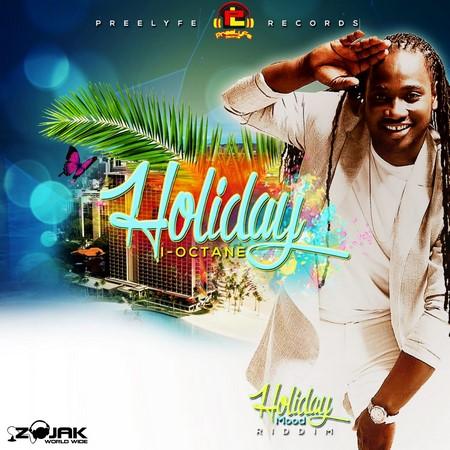 I-Octane-Holiday