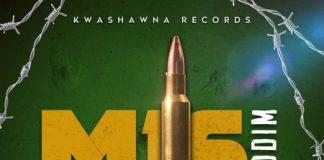 M16-RIDDIM