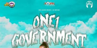 One1-Government-Riddim