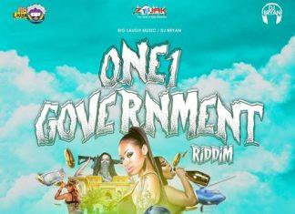 One1-Government-Riddim