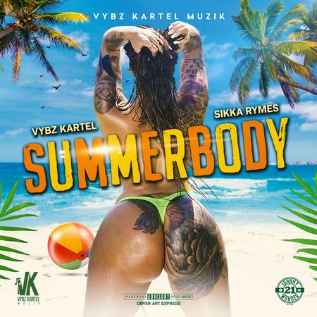 Sikka-Rymes-Vybz-Kartel-Summer-Body