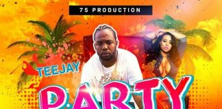 TEEJAY-PARTY