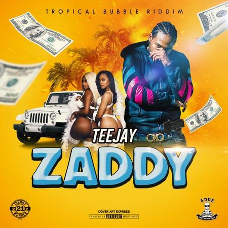 Teejay-Zaddy-cover