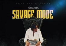 GOVANA-SAVAGE-MODE