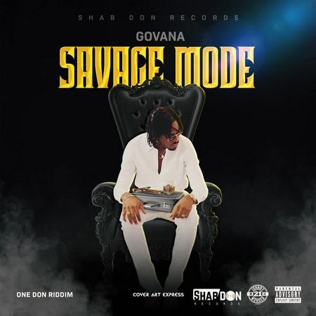 GOVANA-SAVAGE-MODE