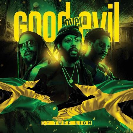 GoodOverEvil