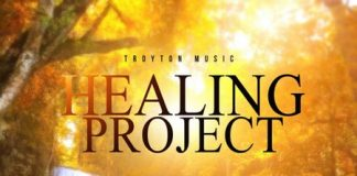 HEALING-PROJECT