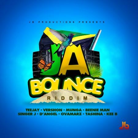 JA-Bounce-Riddim-cover JA BOUNCE RIDDIM [FULL PROMO] - JB PRODUCTIONS