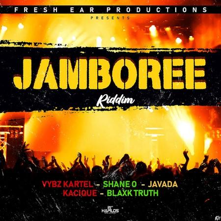 Jamboree-Riddim