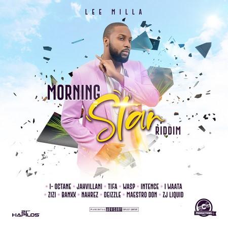 MORNING-STAR-RIDDIM