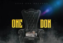 ONE-DON-RIDDIM