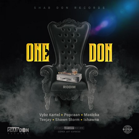 ONE-DON-RIDDIM
