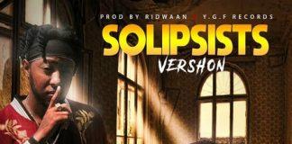 Vershon-Solipsists