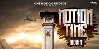 MOTION-TIME-riddim