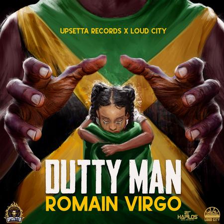 Romain-Virgo-Dutty-Man