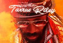 Tarrus-Riley-B.L.E.M.-EP