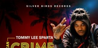 Tommy-Lee-Sparata-Clean-Crime