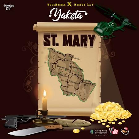 Yaskta-St-Mary