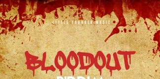 bloodout-riddim-cover