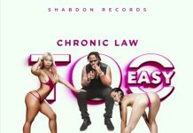 chronic-law-too-easy