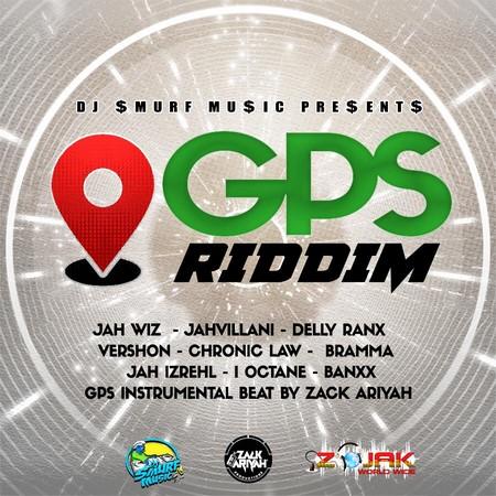 GPS-Riddim-COVER