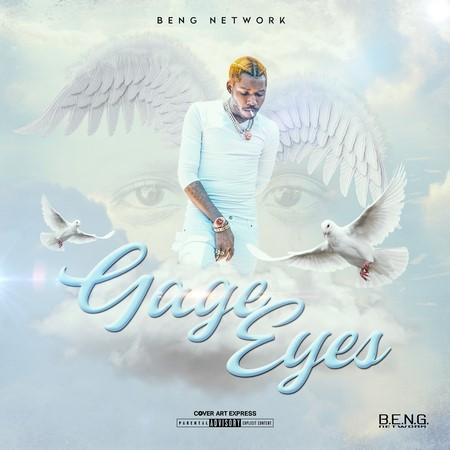 Gage-Gage-eyes-cover GAGE - GAGE EYES - BENG NETWORK