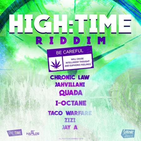 HIGHTIME-RIDDIM-COVER