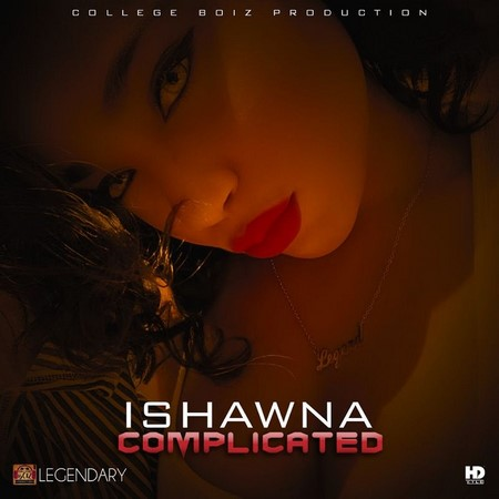 Ishawna-Complicated