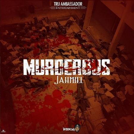 Jahmiel-Murderous