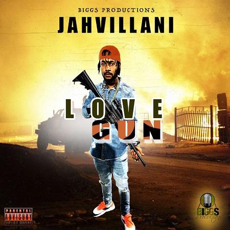 Jahvillani-Love-Gun