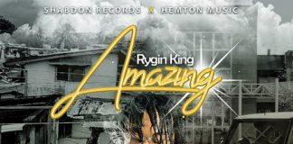 RYGIN-KING-AMAZING