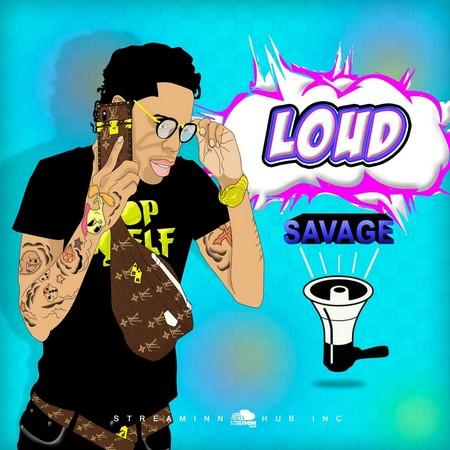 Savage-Loud