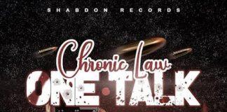 chronic-law-one-talk
