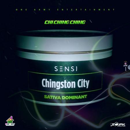 Chi-Ching-Ching-Chingston-City