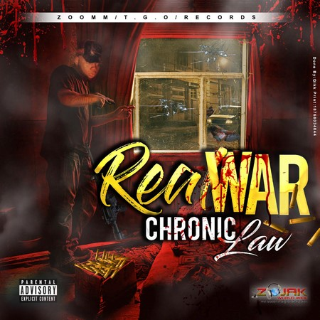 Chronic-Law-Real-War
