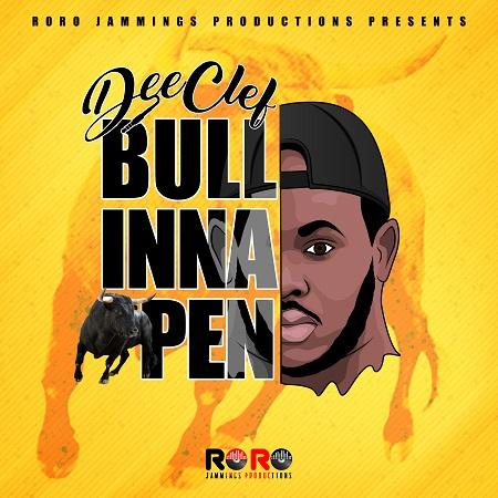 Deeclef-Bull-Inna-Pen